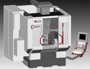 Maszyna CNC