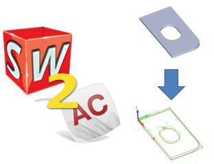 SolidWorks2AlphaCAM