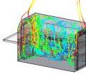 Wiosenne grillowanie i SolidWorks Flow Simulation