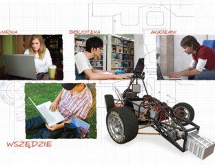 SolidWorks Student Access – korzystasz gdzie chcesz