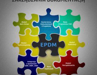 Dodatki do systemu SolidWorks Enterprise PDM