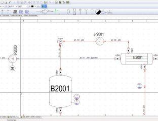 SMAP 3D P&ID - nowe spojrzenie na dokumentacje rurociągów