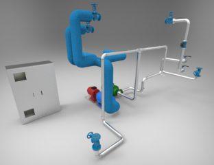Smap3D Plant Design - wersja V11 jest już dostępna!