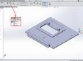 Błąd położenia ikon operacji SolidCAM