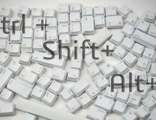ctrl-shift-alt solidworks