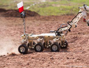 European Rover