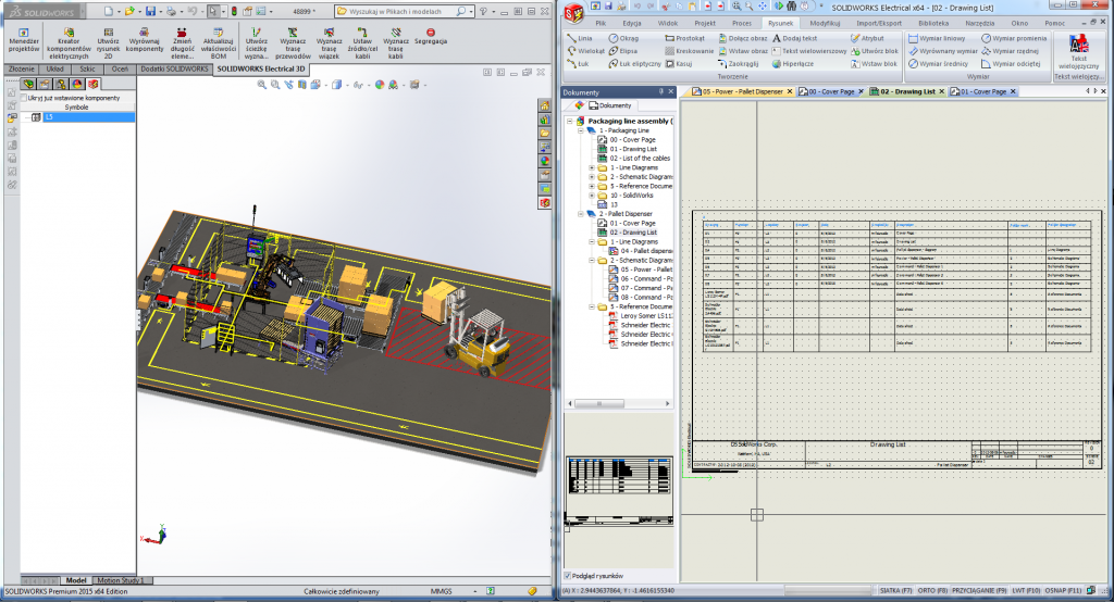 Solidworks Electrical Professional