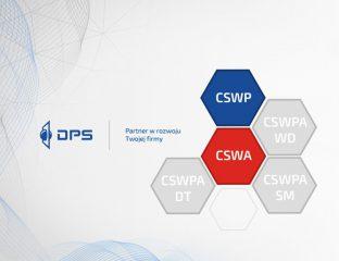 CSWA/CSWP-szkolenia