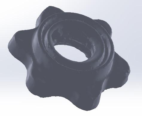 ostateczny model powierzchniowy