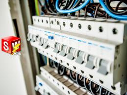 Organizacja pracy z SOLIDWORKS Electrical – Raporty