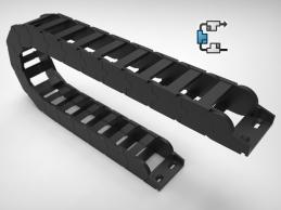 Prowadnica kablowa w SOLIDWORKS – Zrób własną animacje!