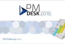 PMDesk 2016 SP3 już dostępny!