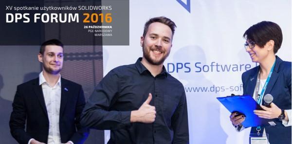 dps forum konferencja solidworks
