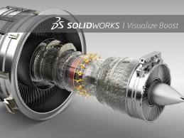 SOLIDWORKS Visualize Boost – Wymagania sprzętowe