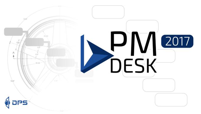 pmdesk 2017 sp0