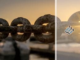 Łańcuch wymiarowy – zmiana wielkości okręgu początku układu współrzędnych