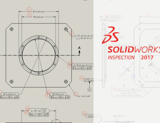 DPSTODAY solidworks 2017 inspection