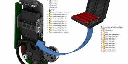 Jak włączyć SOLIDWORKS 3D Interconnect