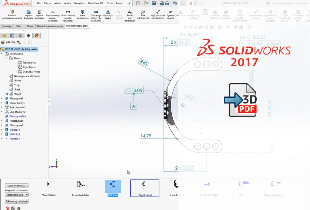 DPSTODAY solidworks mdb 2017 nowości