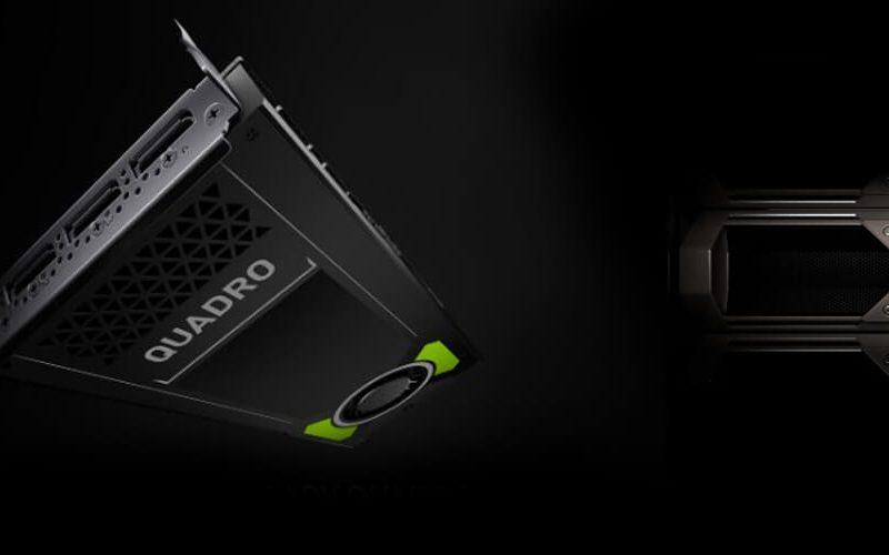 Nvidia Quadro dla SOLIDWORKS