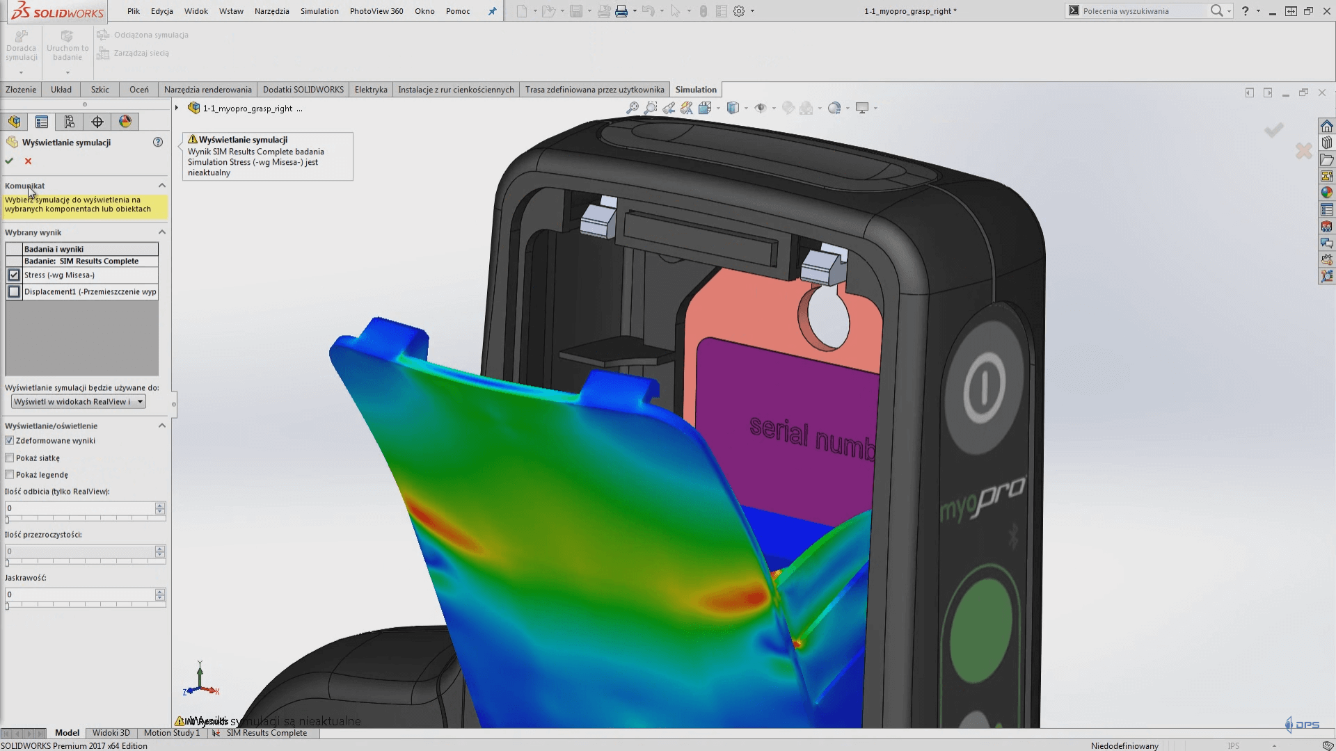 solidworks simulation photoview 360