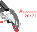SOLIDWORKS composer 2017 sp3