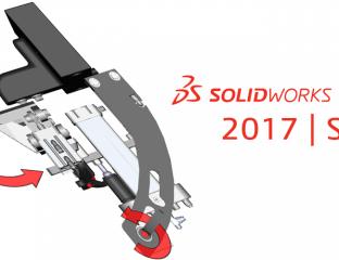 SOLIDWORKS composer 2017 sp3