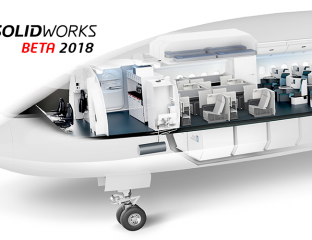 SOLIDWORKS 2018 beta dpstoday