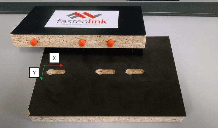 fasten link swood złącza nietypowe