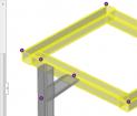 Konstrukcja spawana jako część, czy jako złożenie