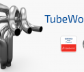 TubeWorks solidworks gięcie rur dpstoday