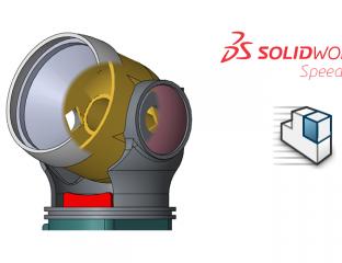 solidworks speedpak konfiguracja dpstoday