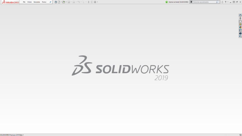 SOLIDWORKS 2019 Beta