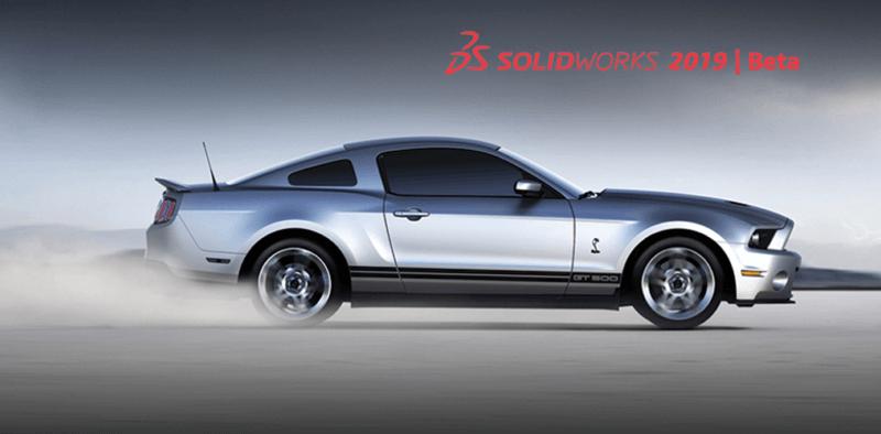 solidworks 2019 beta dpstoday visualize