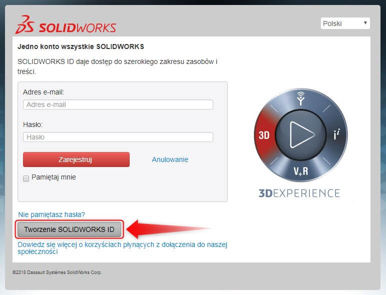 customer portal solidworks