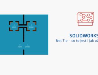 Net Tie – co to jest i jak używać SOLIDWORKS PCB