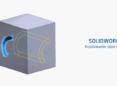 Wykorzystaj kopiowanie operacji w SOLIDWORKS