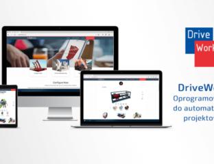DriveWorks Oprogramowanie do automatyzacji projektowania