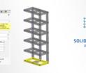 układ siatki solidworks konstrukcje spawane dpstoday