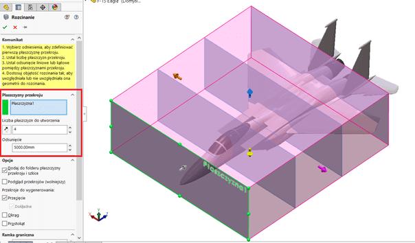 PRzekroje 2D w inżynierii odwrotnej - SOLIDWORKS - DPS Software
