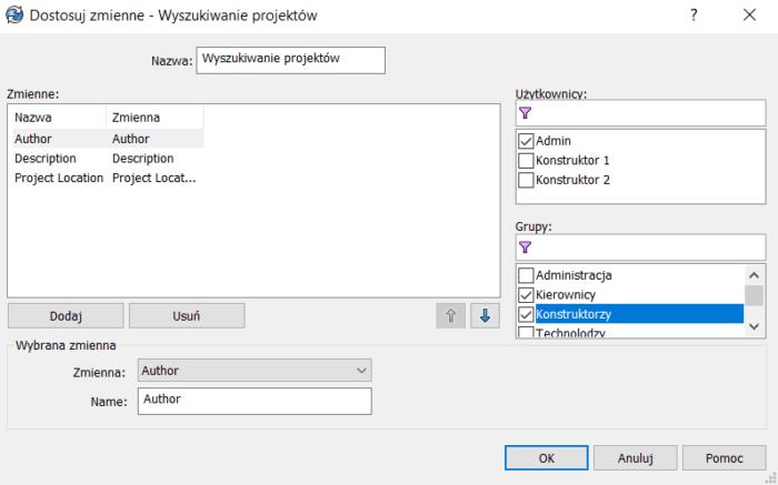 Nowości SOLIDWOKS PDM 2020 - DPS Software