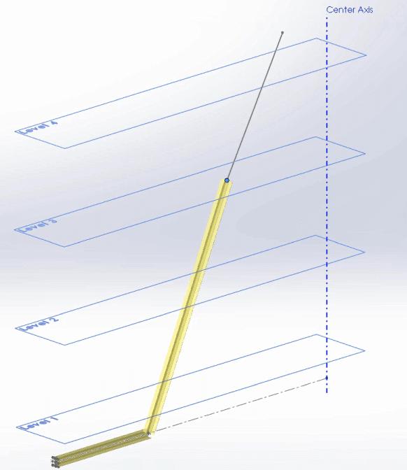 SOLIDWORKS 2020 - system struktur