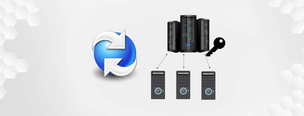 przeniesienie serwera pdm solidworks - dps software