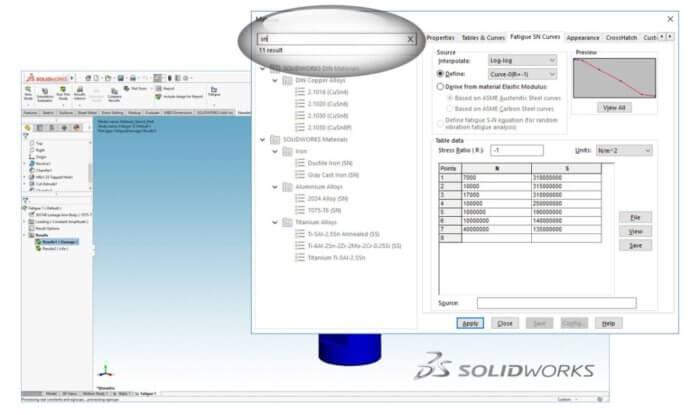 Nowości Interfejs SOLIDWORKS 2020 - dpa software