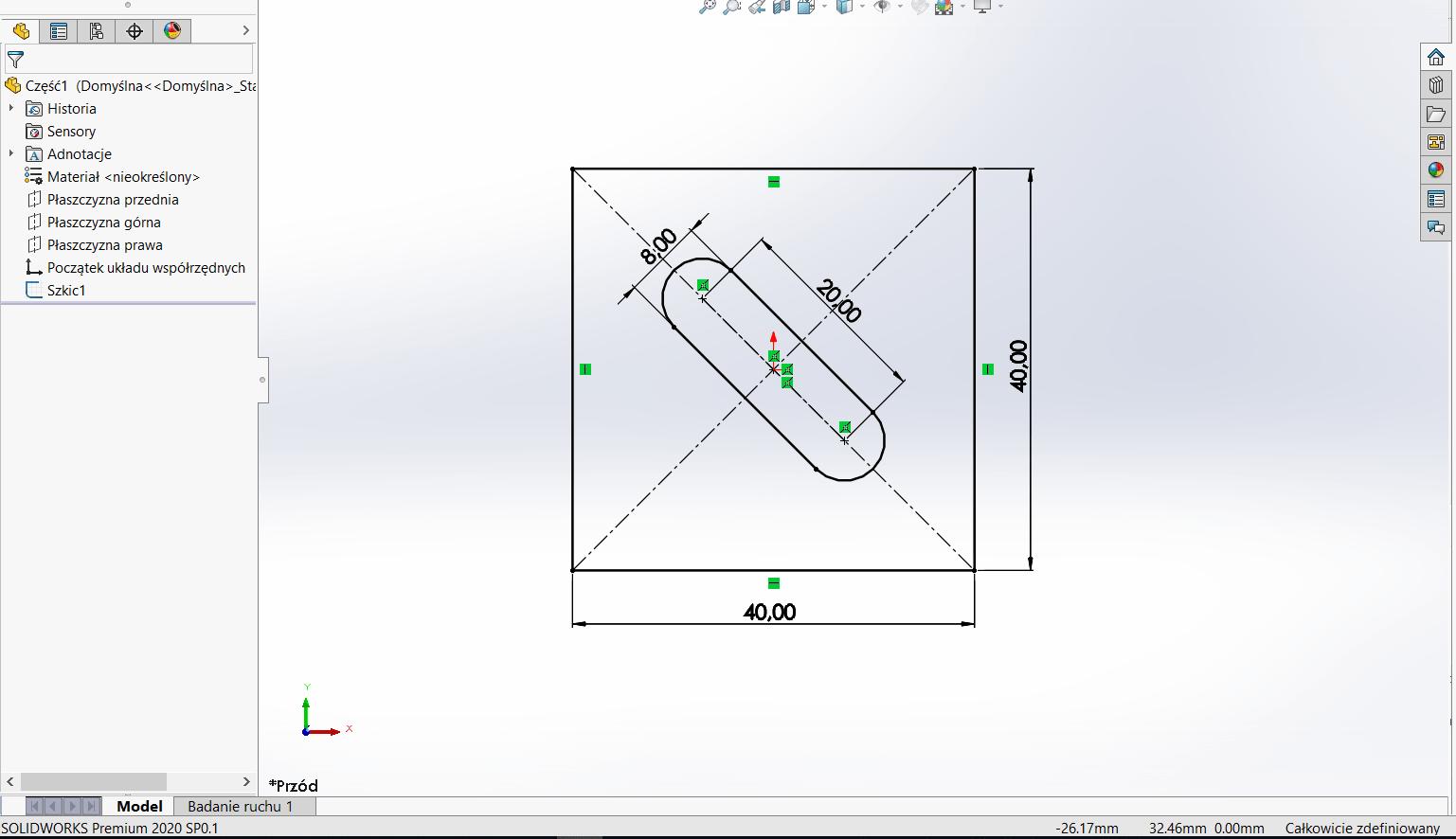 Tworzenie profilu konstrukcji spawanej w SOLIDWORKS - DPSTODAY - DPS Software