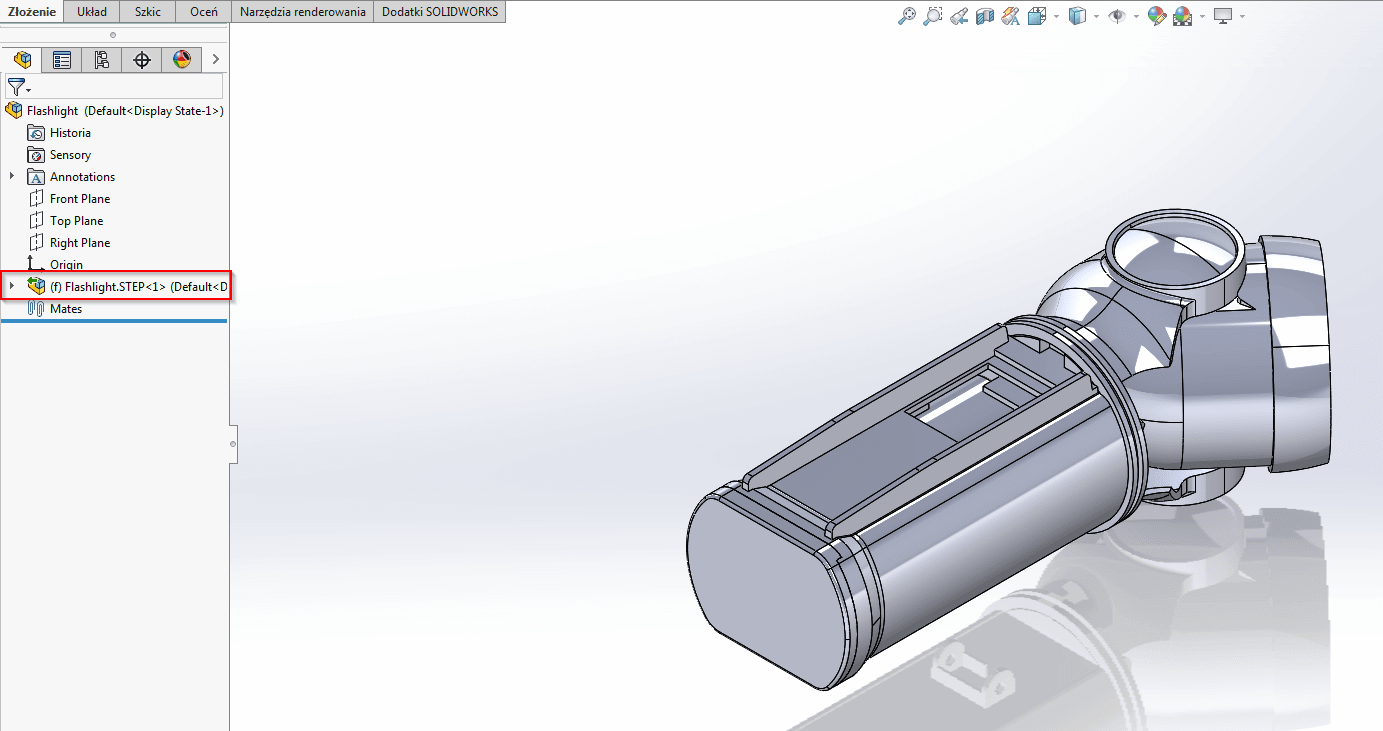3D Interconnect SOLIDWORKS - DPSTODAY - DPS Software