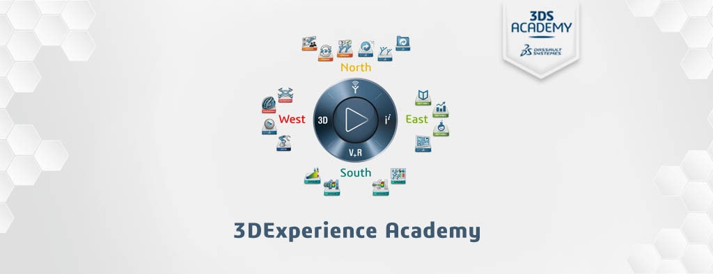 Pierwsze kroki na Platformie 3DExperience Academy - DPSTODAY - DPS SOFTWARE - SOLIDWORKS