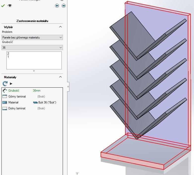 Nowości SWOOD 2020 Design i SWOOD 2020 CAM - DPSTODAY - DPS Software