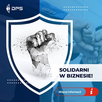 DPS Software - Solidarni w biznesie