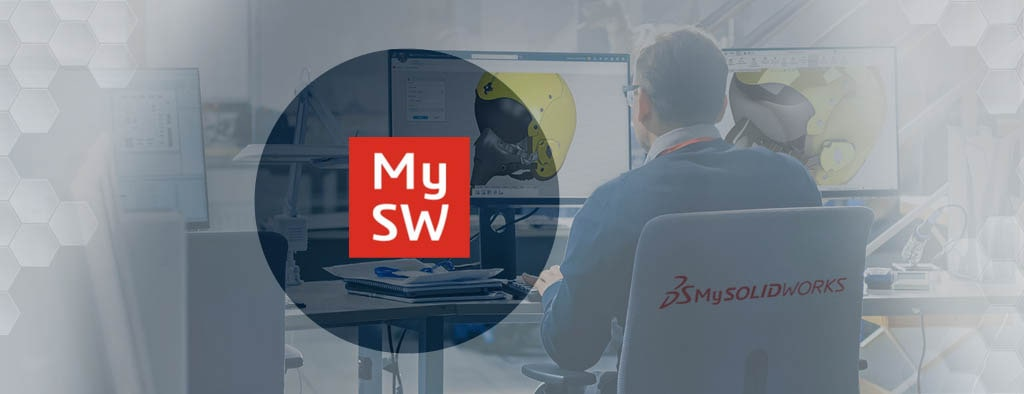 My.SolidWOrks Professional dostep do e-kursów Online SOLIDWORKS